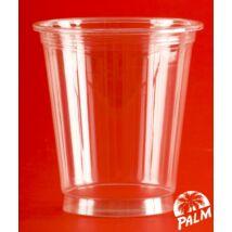Koktélos pohár - 3 dl
