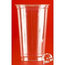 Koktélos pohár - 5 dl