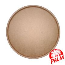 Papír tető zárt (kraft) - Ø 148 mm