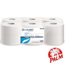 WC papír JUMBO STRONG 19 J (2 rétegű)