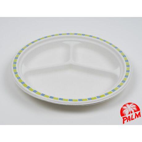 Papírtányér (Chinet) 3 részes - Ø 26 cm