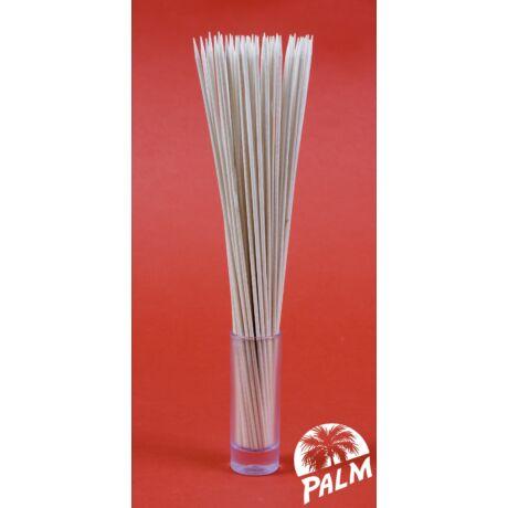 Saslik pálcika fanyárs - 30 cm
