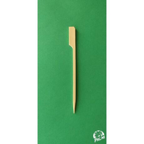 Bambusz hústű 12 cm