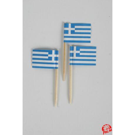 Görög zászló pálcika