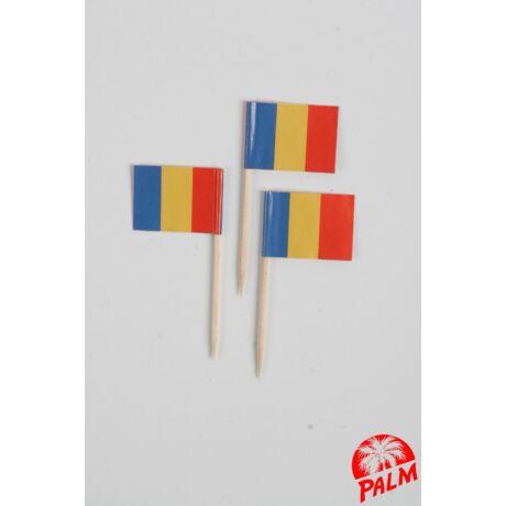 Román zászló pálcika