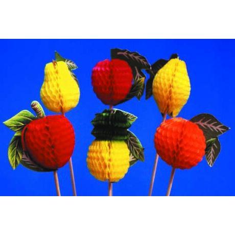 Gyümölcs pálcika
