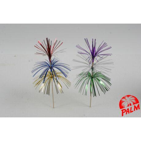 Háromemeletes pálma pálcika