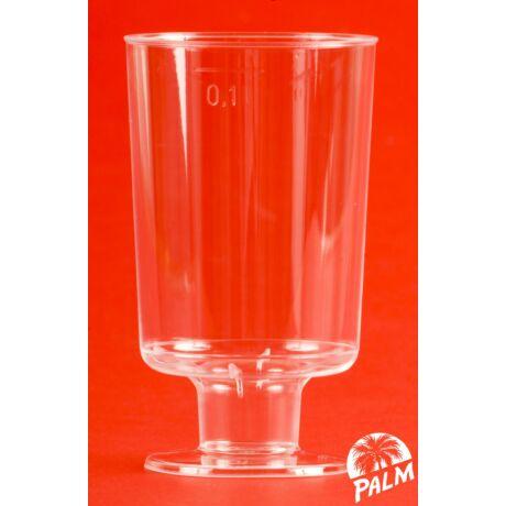 Talpas pohár - 1 dl