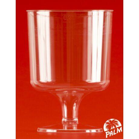 Boros pohár - 2 dl