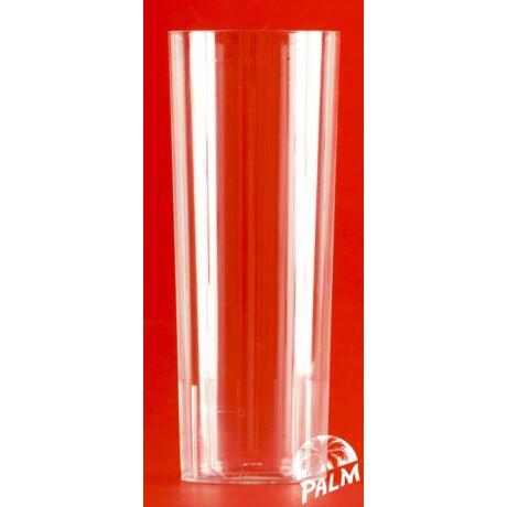 Collins (cső) pohár - 3 dl