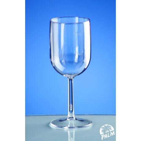 Boros pohár - 2,5 dl