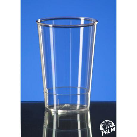 Kóstoló pohár - 1 dl