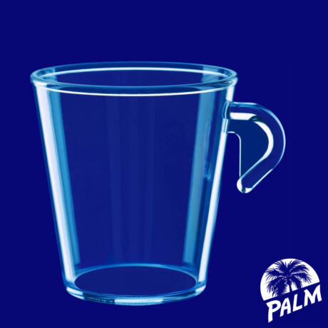 Kávés és teás csésze - 2 dl