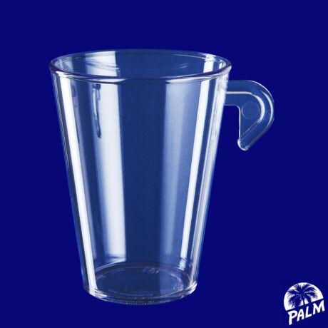 Kávés és teás csésze - 3 dl