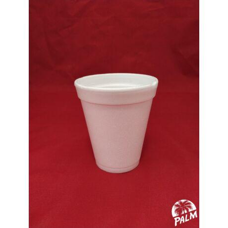 Hőtartó pohár - Ø 80 mm - 2,25 dl
