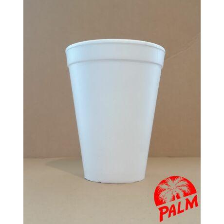 Hőtartó pohár - Ø 80 mm - 2,4 dl