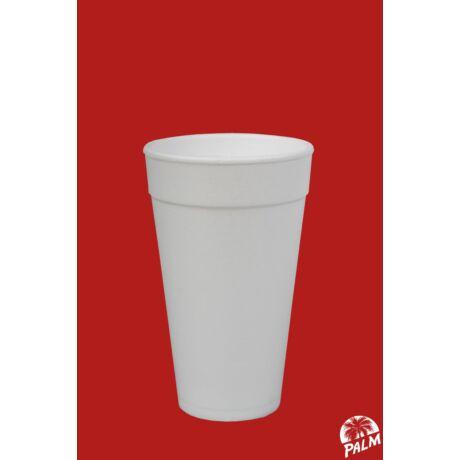 Hőtartó pohár - Ø 80 mm - 3 dl