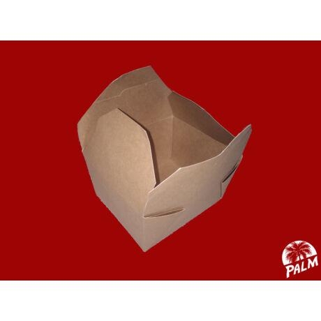 Flamobox - 750 ml nyitva