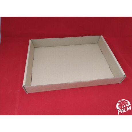 Papírtálca (285x215x40)
