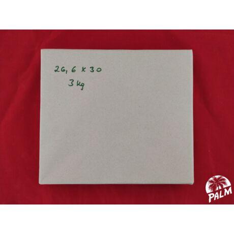 Zsírálló papír 26,6 cm x 30 cm