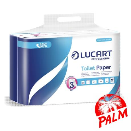 WC papír STRONG (3 rétegű)