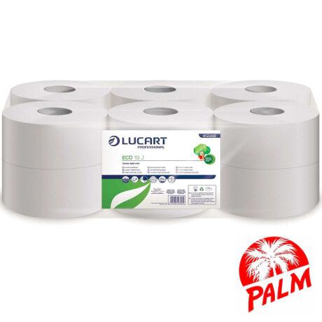 WC papír JUMBO ECO 19 J (2 rétegű)